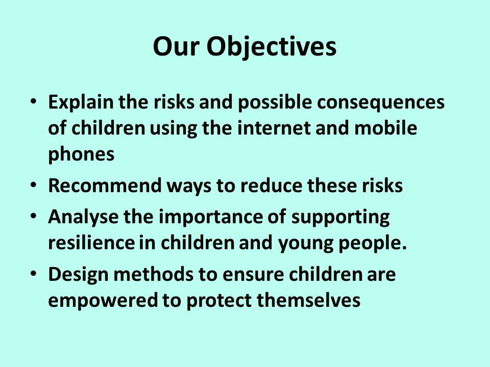 resilience definition for kids
