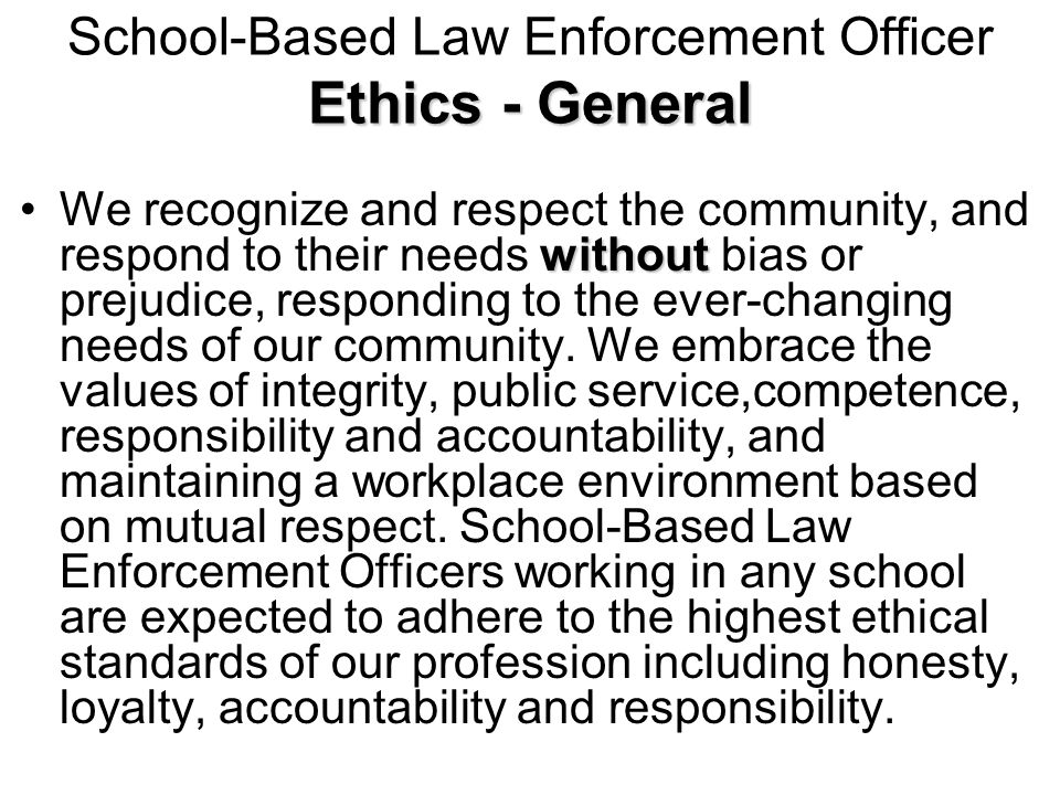 cj 340 applied criminal justice ethics public corruption View essay - alfordbritany_unit4_cj340 from cj 340 at kaplan university slippery slope and its relationship to gratuities britany alford kaplan university cj340: applied criminal justice.