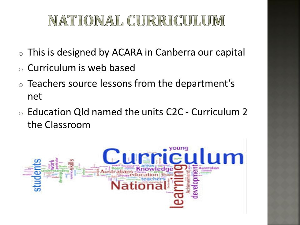 distance education qld c2c units year 2