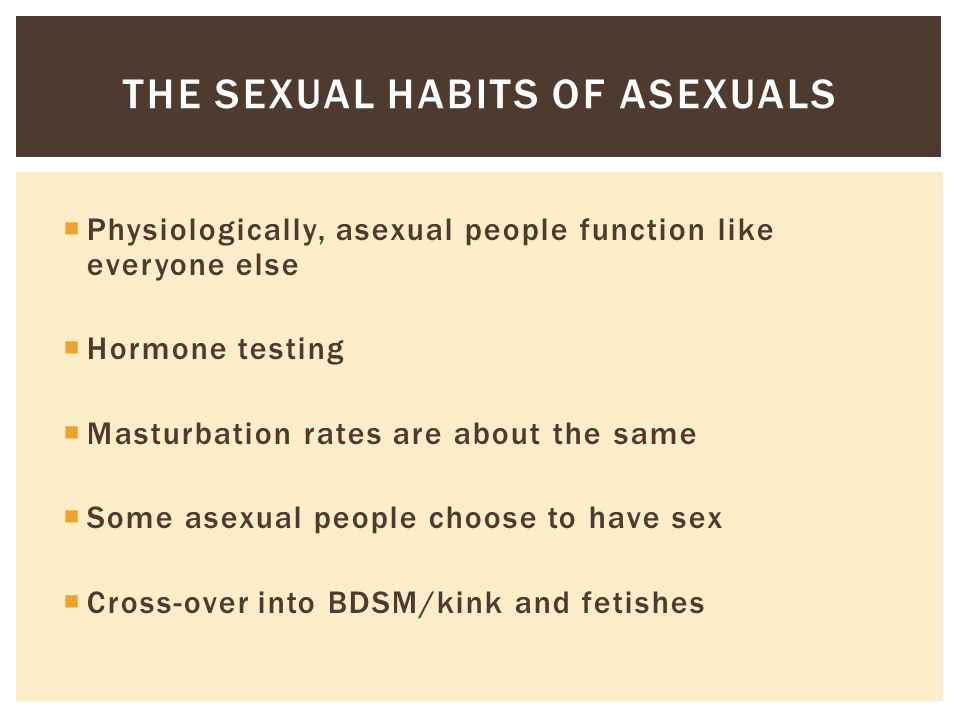 Kinsey scale asexual definition
