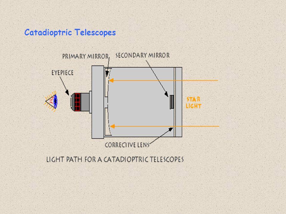 Optical telescopes optical telescopes gather the visible