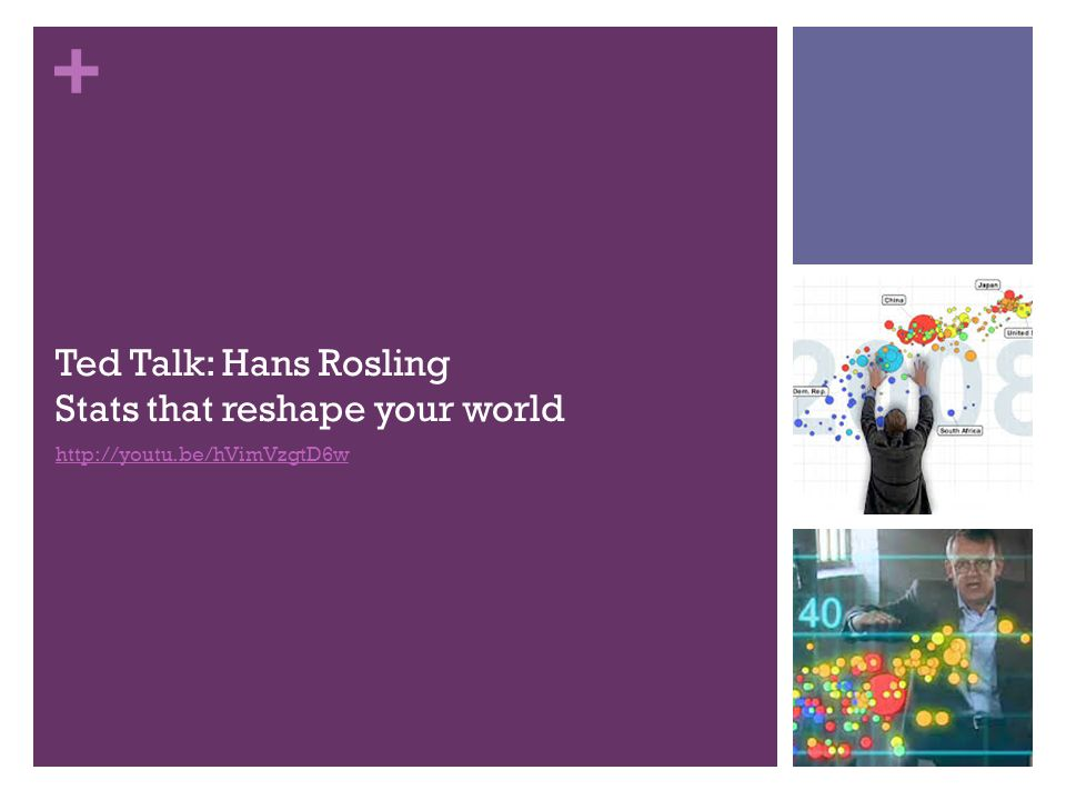 Writing up your work Research Skills  + Ted Talk: Hans