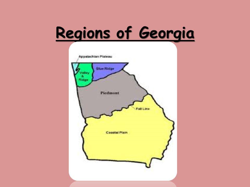 1 regions of georgia