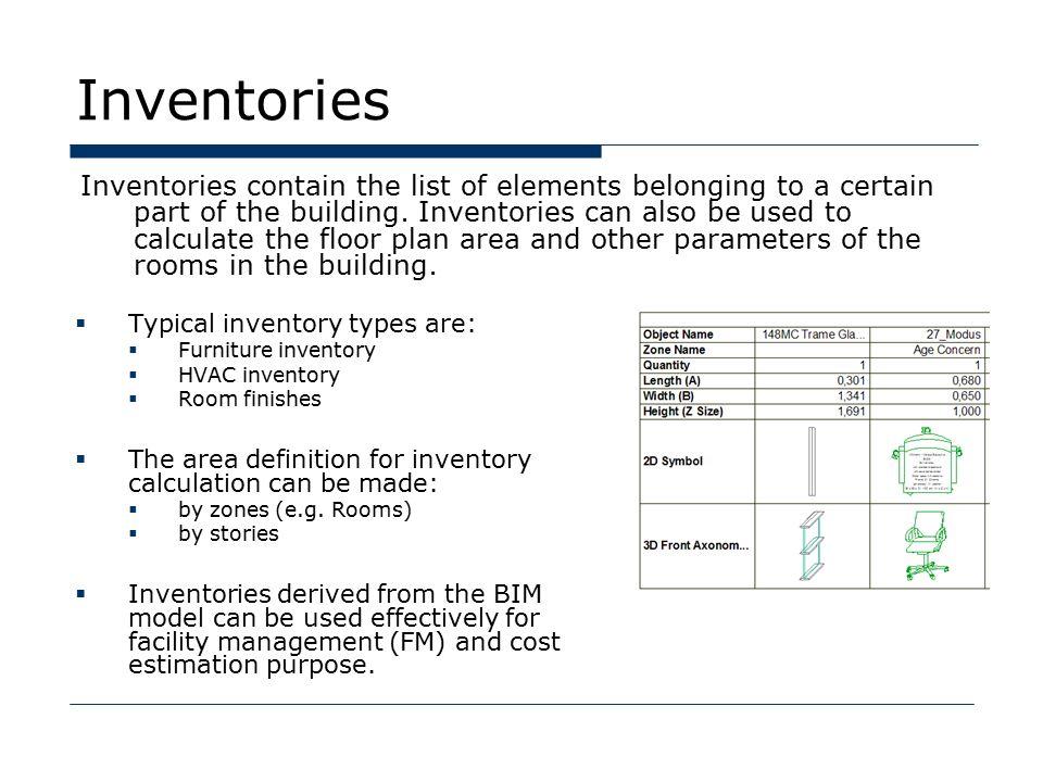 calculation bim curriculum 07 topics calculation with bim