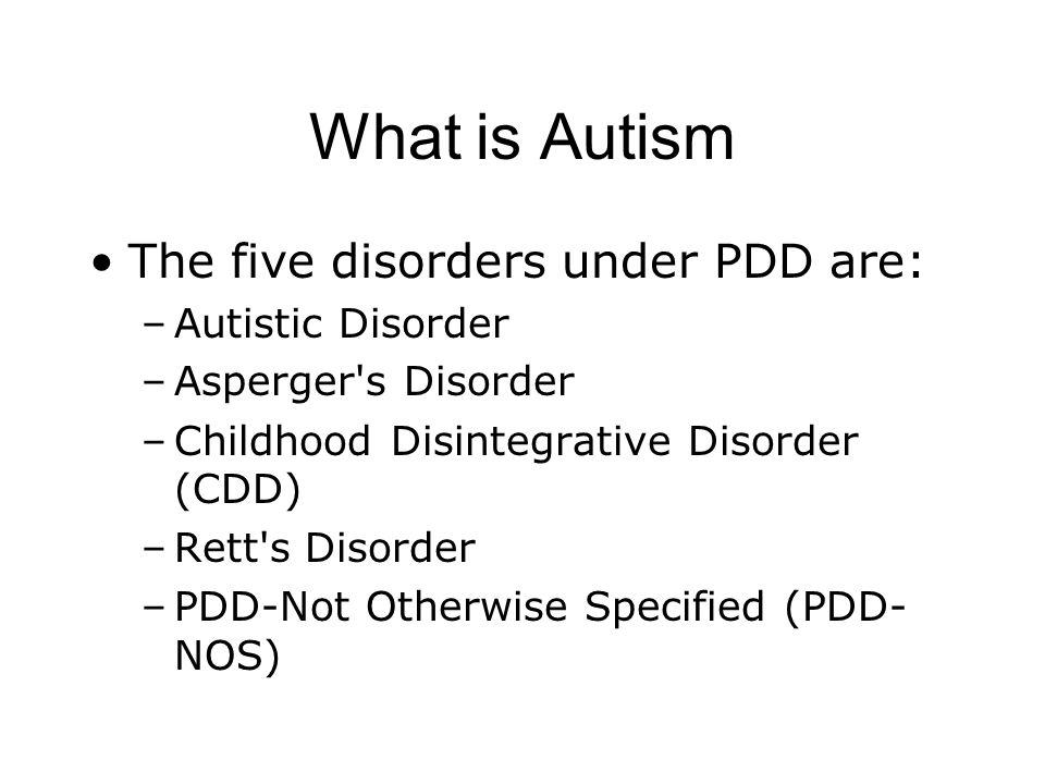 introduction to autism The rainbow intervention center for autism foundation inc has been constantly involved in the lives of people with autism they seek to break down barriers and eliminate stereotypes in order to.