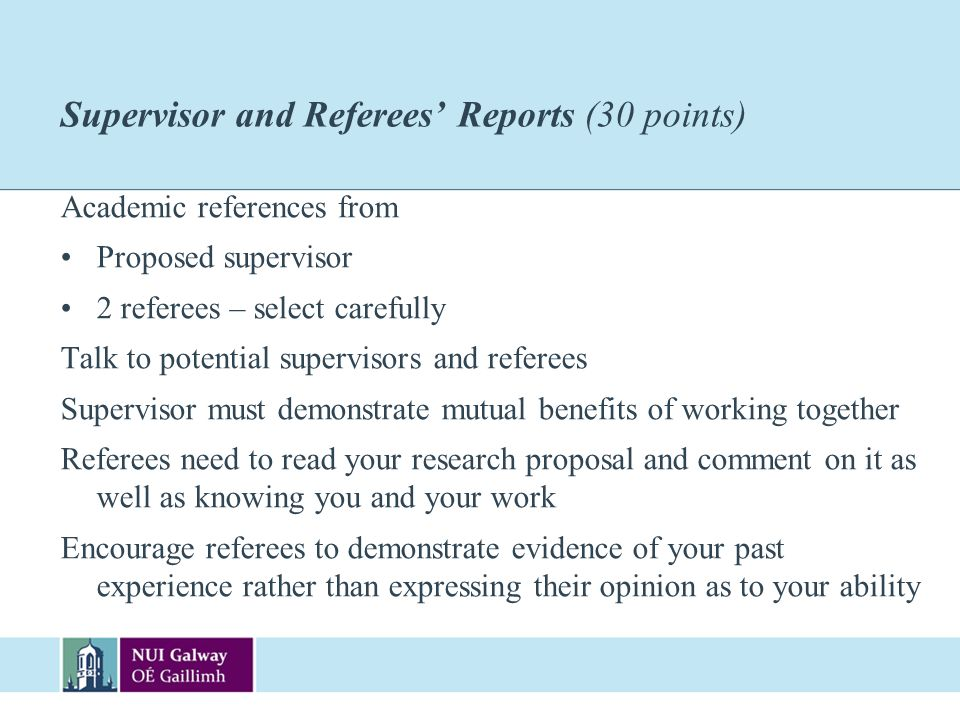 writing results in research paper usc