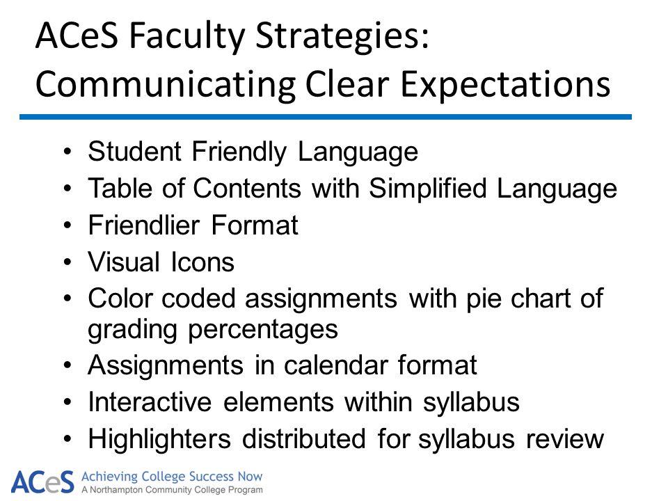 Student Centered Teaching Through Universal Instructional
