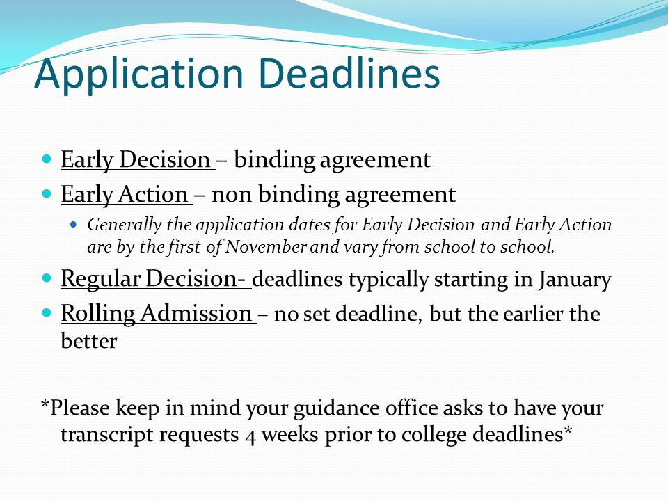 Collegeapplicationprocess Creating A College List Explore List Of