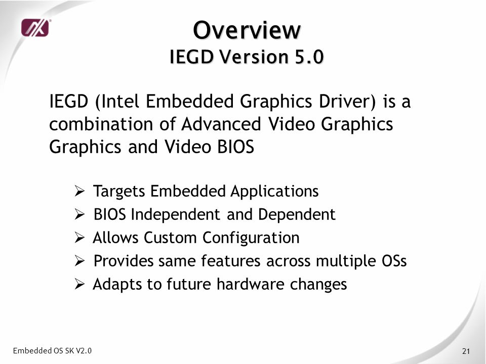IEGD INTEL EMBEDDED GRAPHICS DRIVER WINDOWS