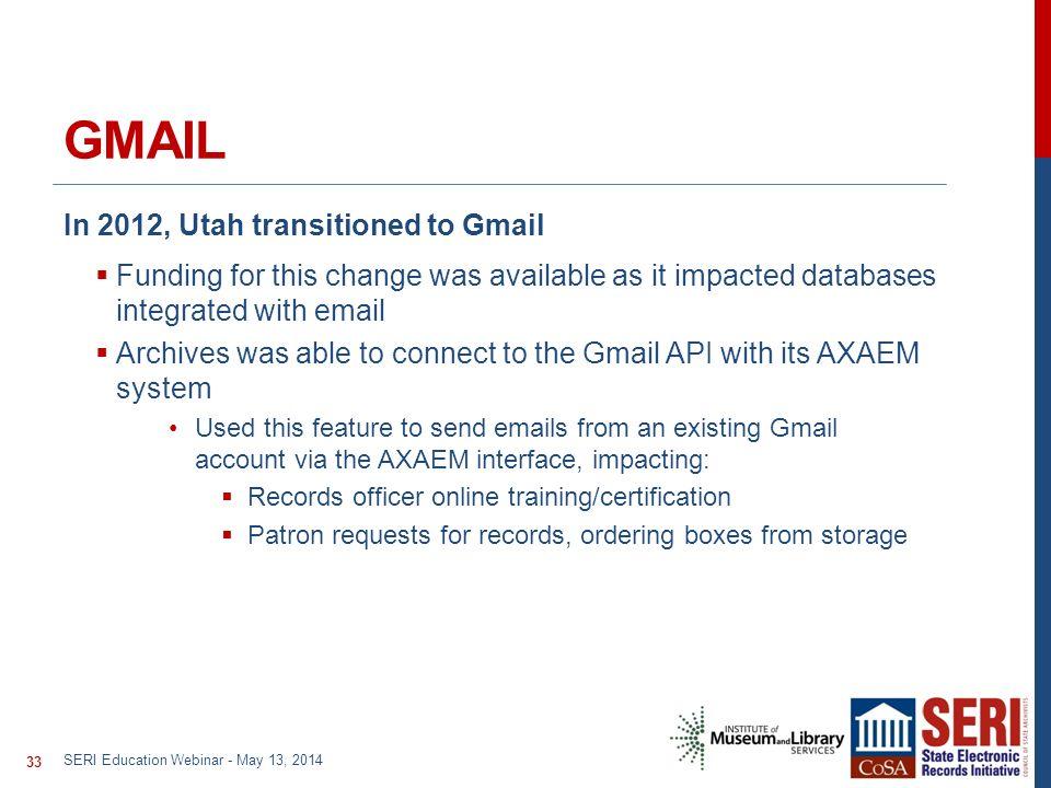 Gmail Api Send Email