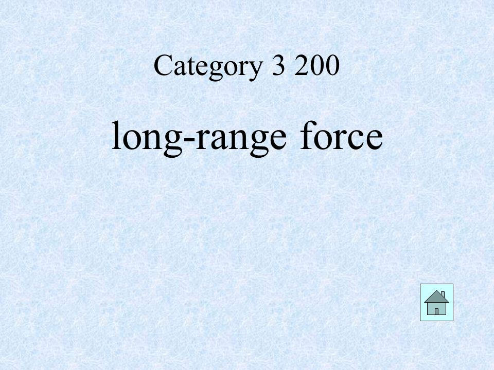 Category long-range force