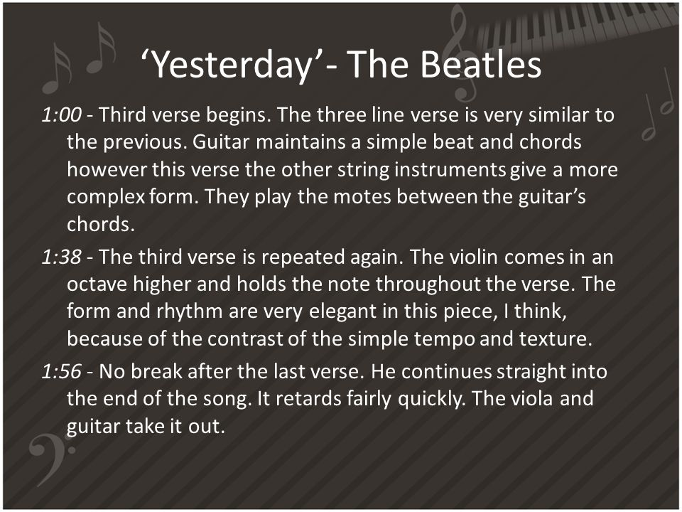 The History Of Paul Mccartney By Andrew Emrazian Ppt Download