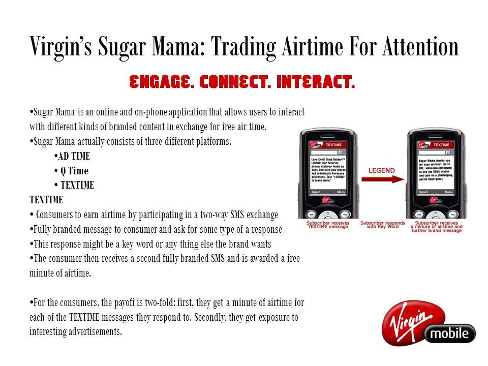Remarkable, useful Sugarmama virgin mobile