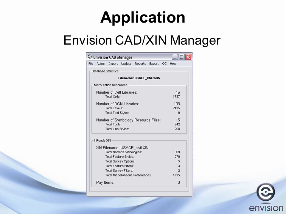 welcome to comprehensive xin file management presented at bentley rh slideplayer com