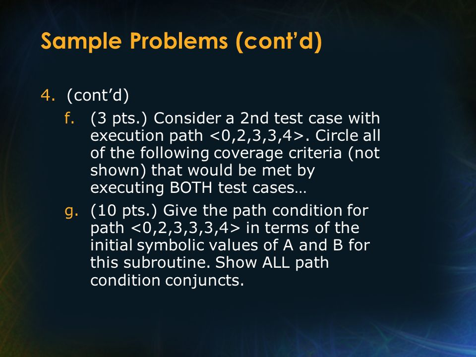 Exam 1 Review Prepared by Stephen M  Thebaut, Ph D