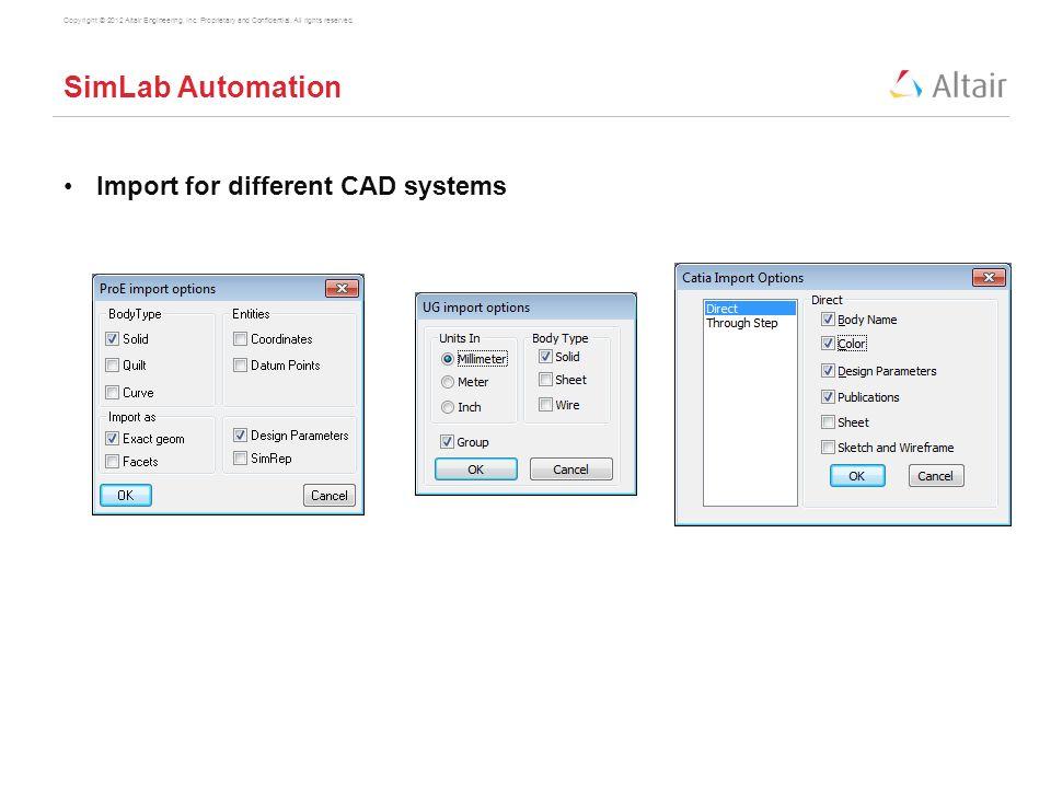 Innovation Intelligence ® SimLab Automation Training Nirmal Subbaiah