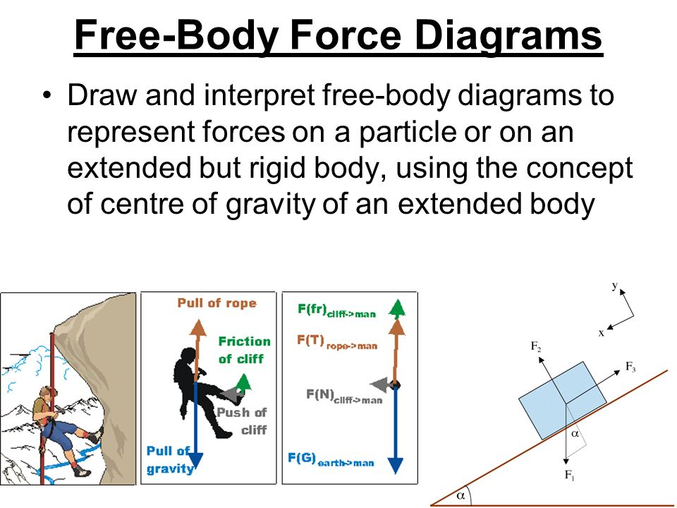 Forces on interpreting body diagrams free trusted wiring diagram mechanics motion equations and graphs combining and resolving rh slideplayer com free body diagram interactive plat force free body diagrams ccuart Gallery
