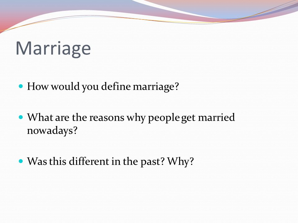 how to prove bigamy