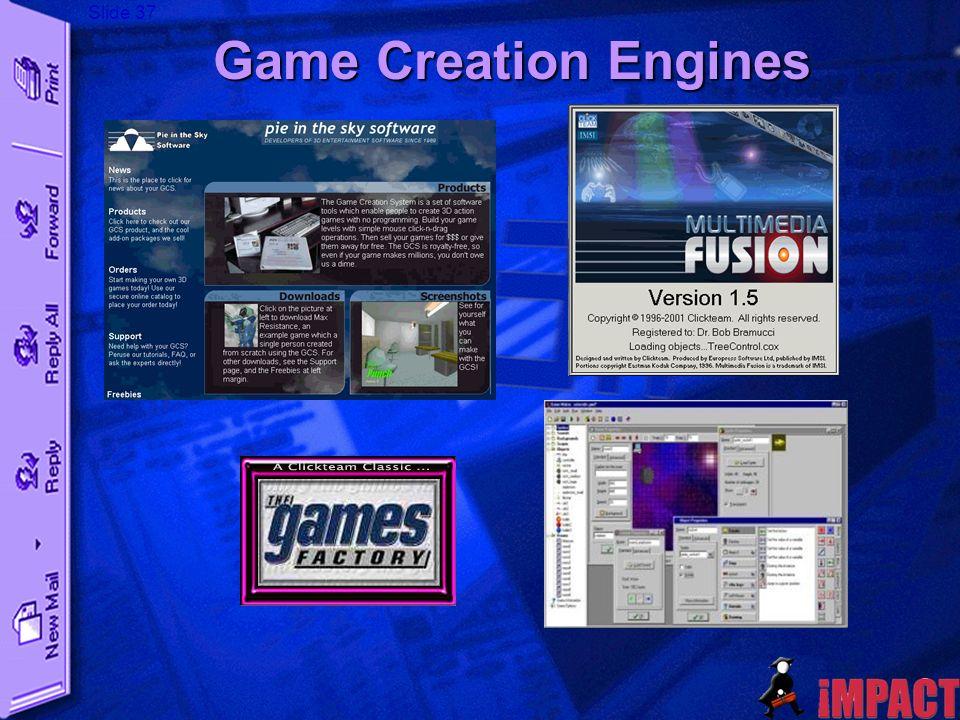 Slide 1 Digital Game-Based Learning in WebCT Bob Bramucci  - ppt