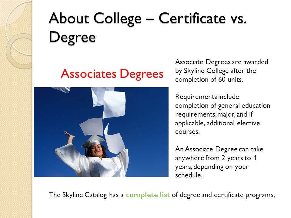 Ready For Your Future What To Expect In College Ppt Download