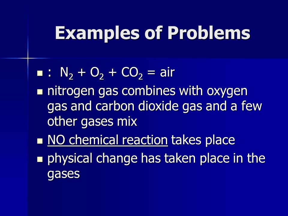 Properties Of Matter Essential Questions How Does The State Of