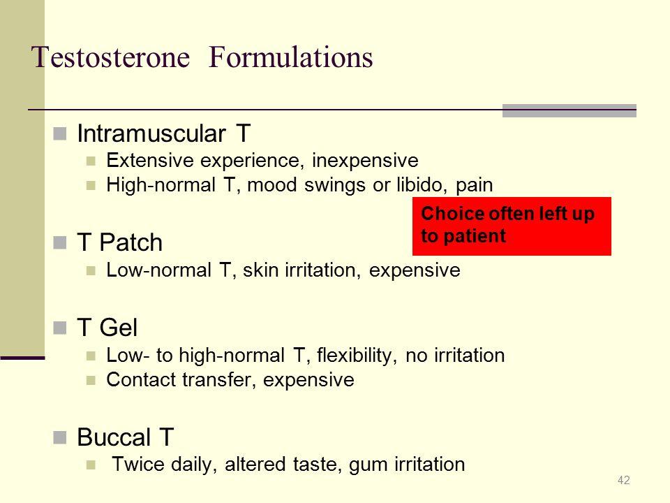 Male Androgen Deficiency A/Prof Usman Malabu MBBS, MSC (Chem