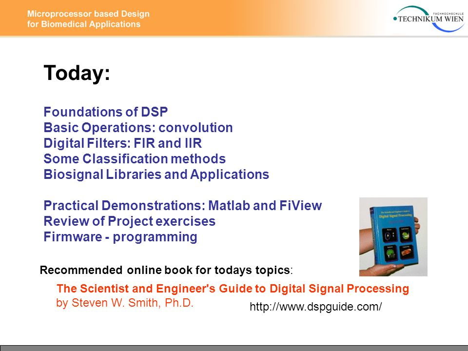 Microprocessor based Design for Biomedical Applications MBE