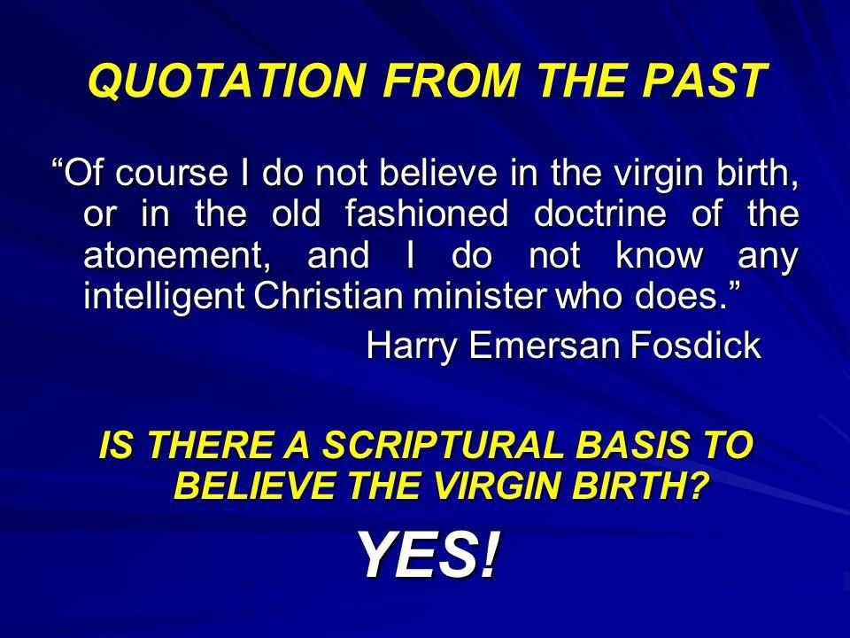 christian not a virgin