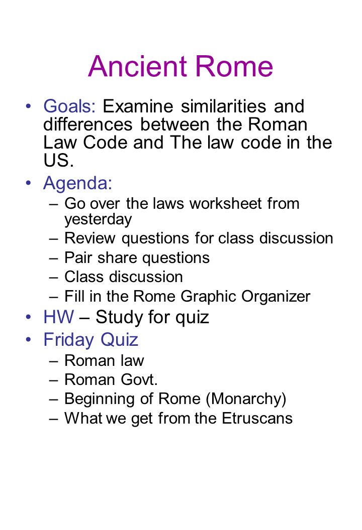 Ancient Rome Goals Examine Similarities And Differences Between The. 1 Ancient Rome Goals Examine Similarities. Worksheet. Ancient Rome Worksheet At Clickcart.co