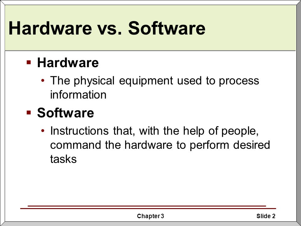 essay software hardware Anti essays offers essay examples to help students with their essay writing our collection includes thousands of sample research papers so you can find almost any essay you want hardware and software paper essays and research papers.