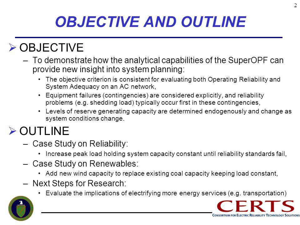 case study operational objectives at the penang mutiara