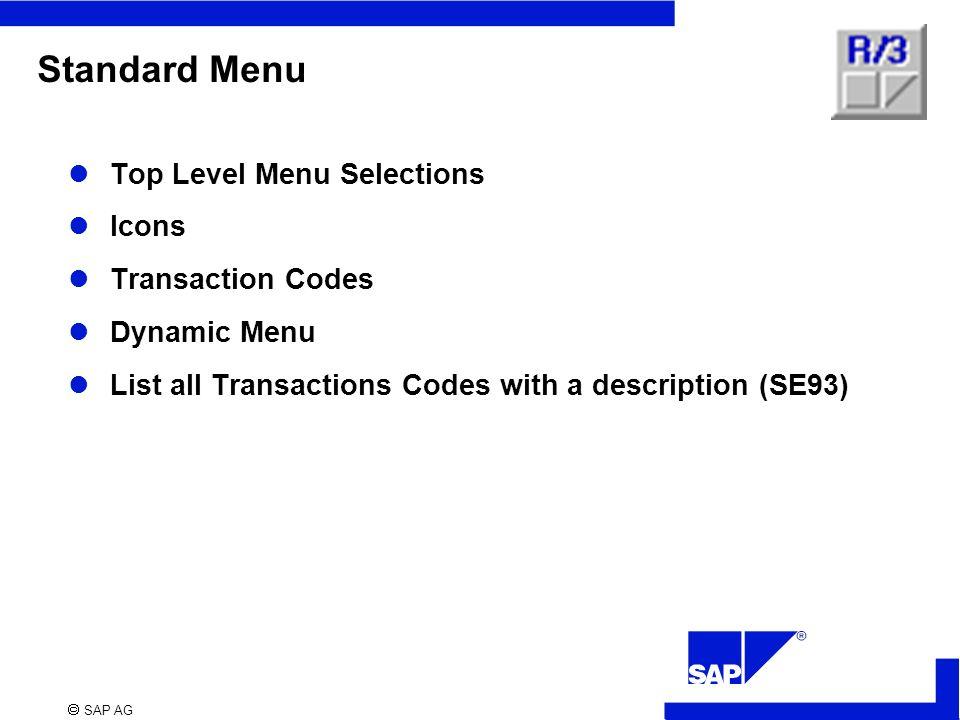 SAP AG SAP R/3 Getting Started Fall  SAP AG SAP R/3