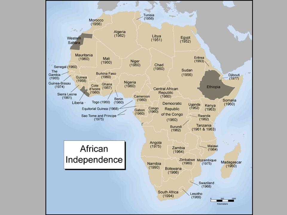 benefits of european colonization