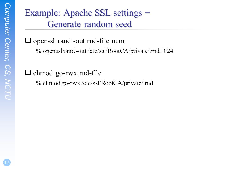 Openssl commands examples tech quintal.