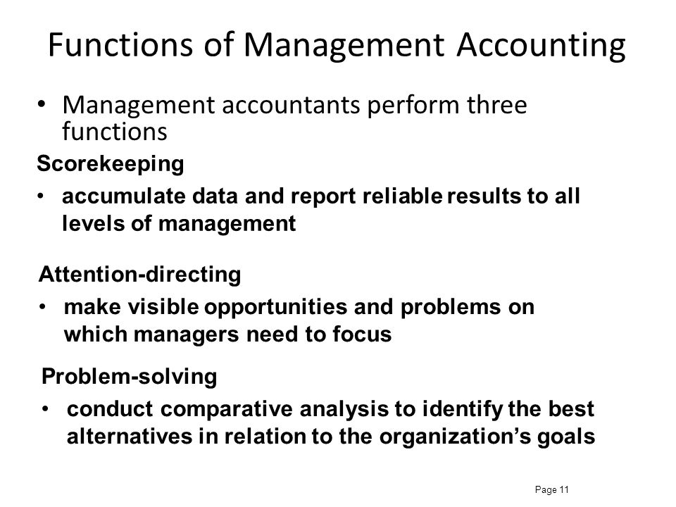 Management accounting ch 12 problems | College paper Writing