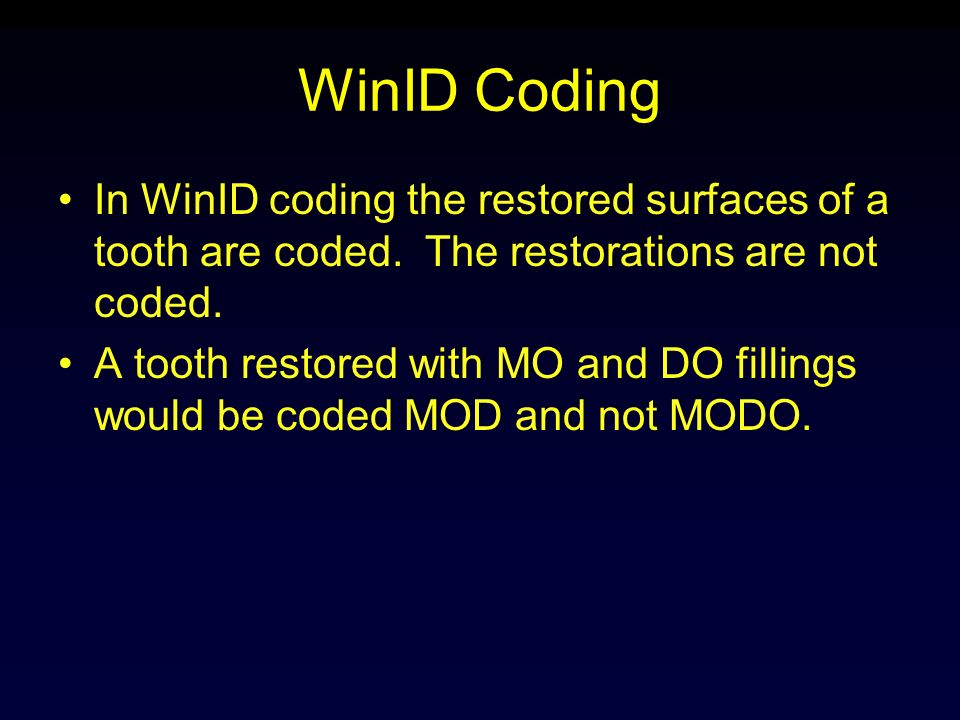 "Click on ""WinID3"" to open program  - ppt download"
