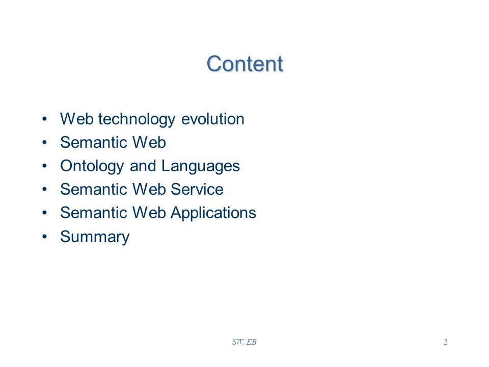 Semantic Web and Knowledge Management Ching-Long Yeh 葉慶隆