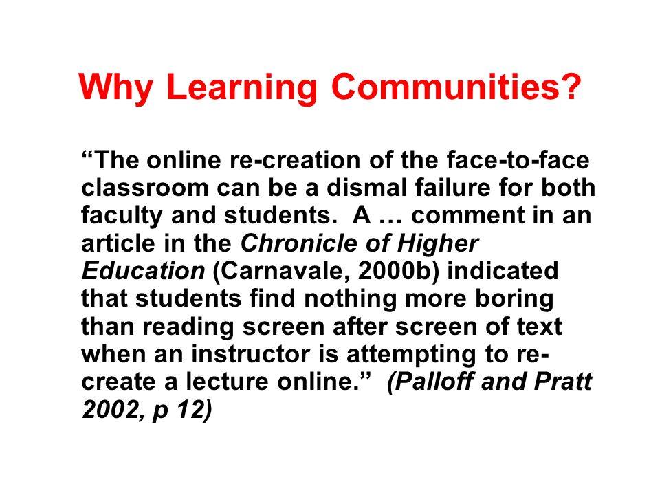 the virtual student palloff rena m pratt keith