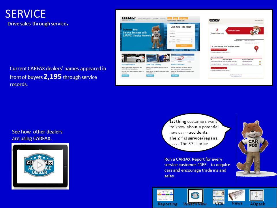 Carfax Customer Service >> Design Needs Graphics Adv Acq Retail Service Circle