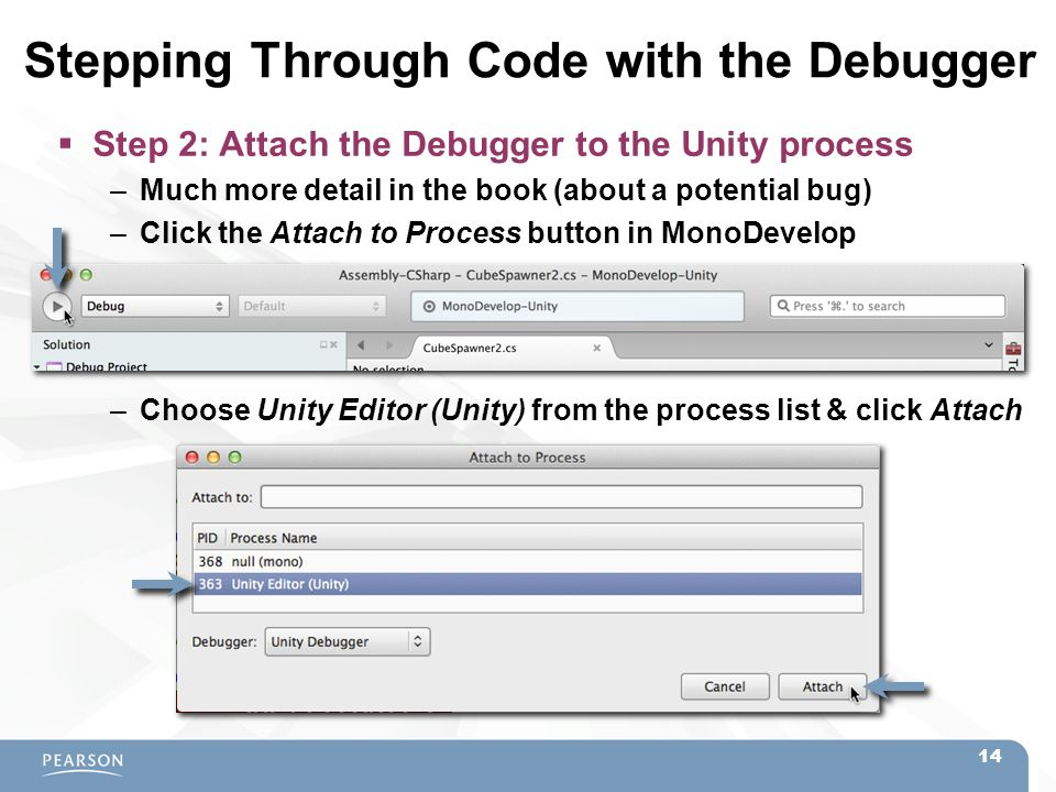 DEBUGGING CHAPTER Topics  Getting Started with Debugging  Types