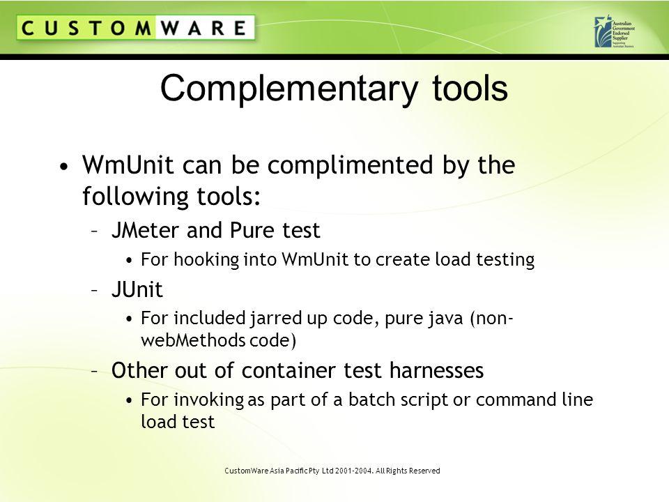 wmunit