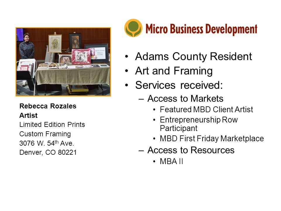 Welcome! Adams County Education Consortium Presentation March, 21 st ...
