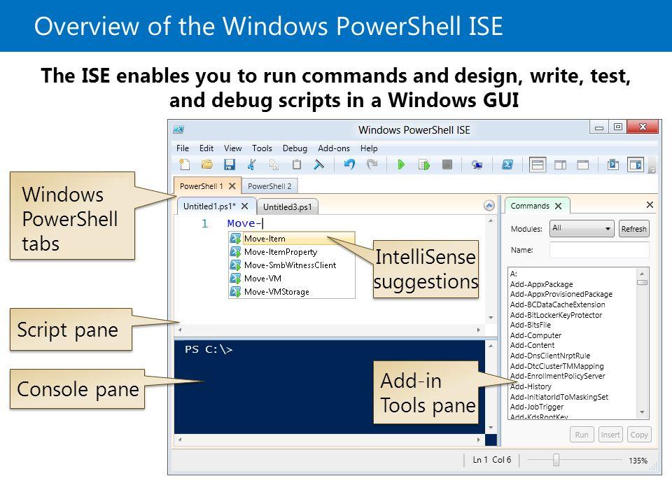 Microsoft ® Official Course Module XA Using Windows