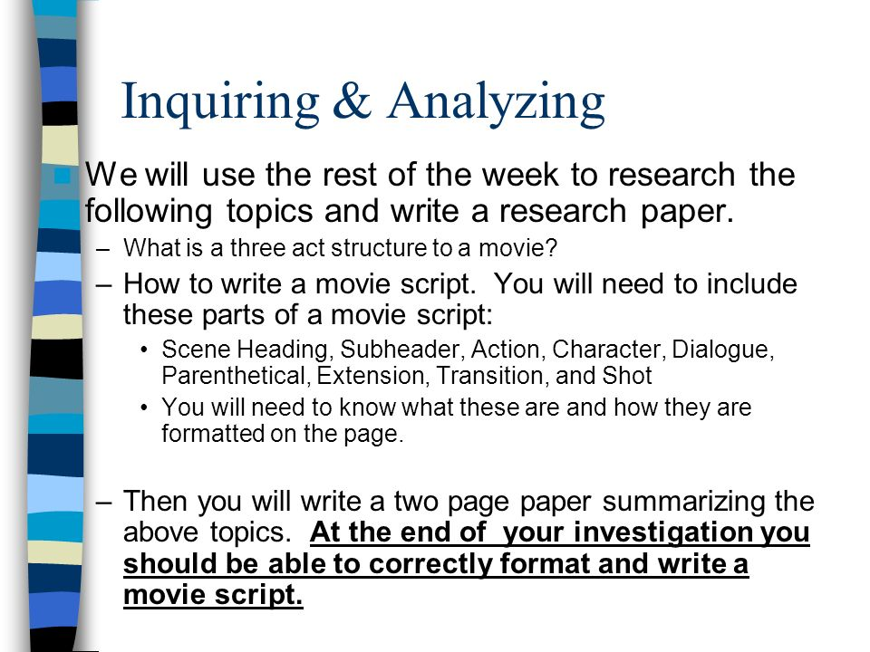 movies in writing essays Essays types movies writing task 2 october 21, 2018 / no comments essay about museums food security essay on sound gst in english essay questions on animal behavior argumentative research paper topics on technology.
