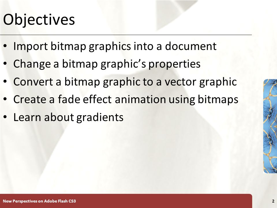 Tutorial 6 Working with Bitmaps and Gradients, and