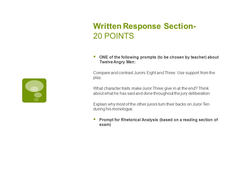 English 9 Final Exam 100 Points Total Outline Study Guide Ppt