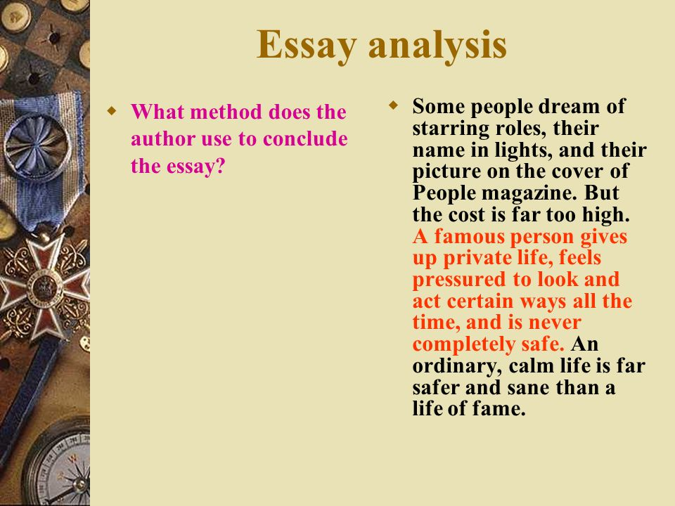 How To Write A Good Thesis Statement For An Essay  Essay  Comparison Contrast Essay Example Paper also Comparison Contrast Essay Example Paper Lecture Seven Cause And Effect Iii Types Of Writing Cause And  Science Technology Essay