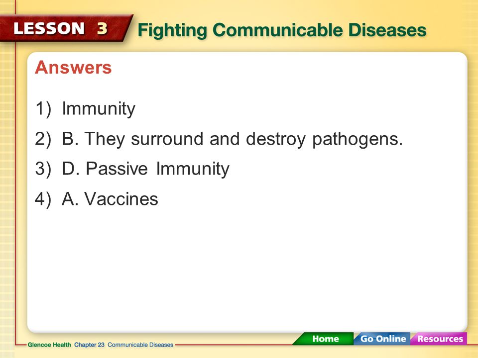 4) Live-virus, killed-virus, toxoid, and second- generation virus are all categories of: a.