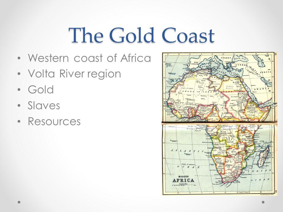 British Africa The Gold Coast Katherine Sasu Twumasi Ppt Download