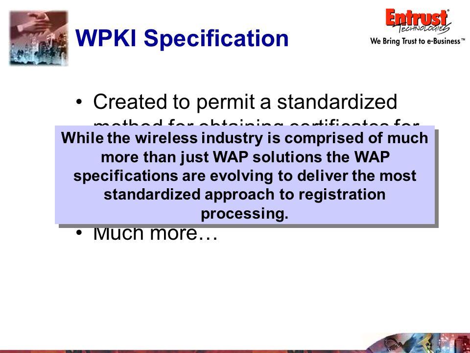 Registration Processing for the Wireless Internet Ian Gordon